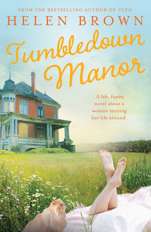 Tumbledown Manor Reviews