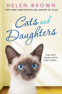 Cats and Daughters Helen Brown