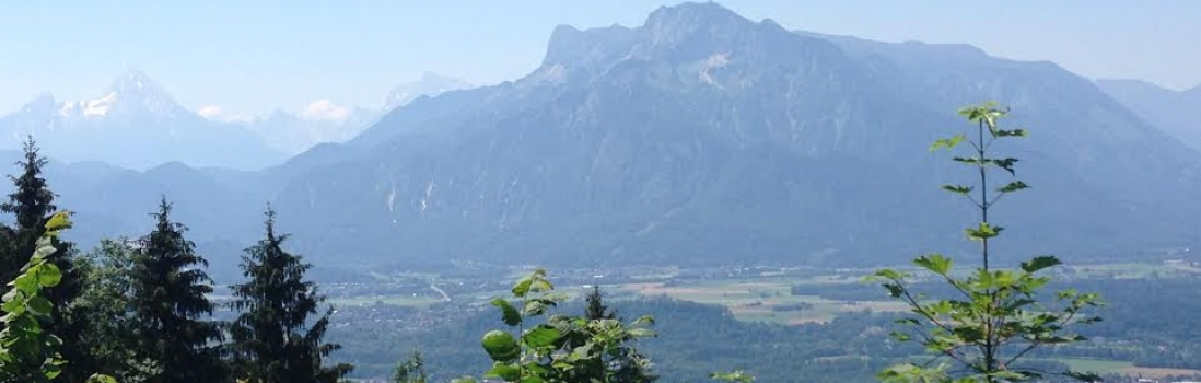 Starstruck in Salzburg